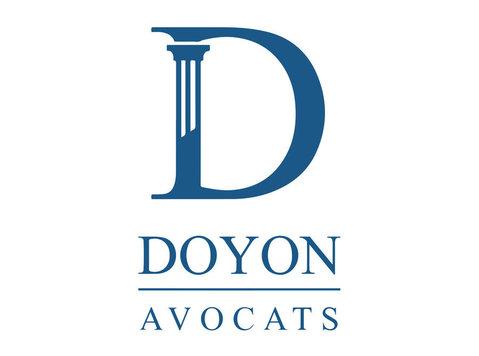 Doyon Avocats - Cabinets d'avocats