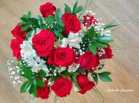 Ombelle Fleuriste (1) - Cadeaux et fleurs