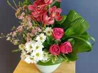 Ombelle Fleuriste (4) - Cadeaux et fleurs