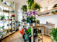 Ombelle Fleuriste (6) - Cadeaux et fleurs