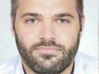 Jacob Bédard (2) - Marketing & RP