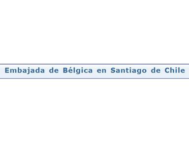 Belgian Embassy in Santiago, Chile - Embassies & Consulates