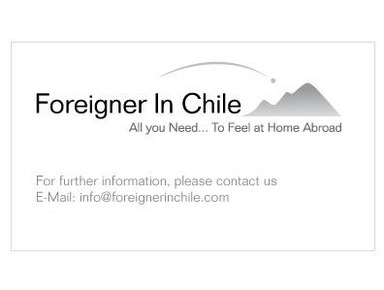 Foreigner in Chile - Immigration Services