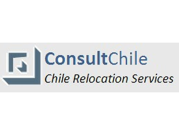 Consult Chile - Relocation services