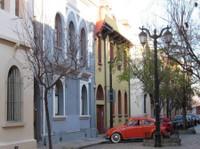 Strawberry Tours - Free Walking Tours Santiago (5) - City Tours