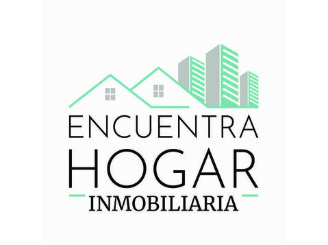 Encuentra Hogar Inmobiliaria - Inmobiliarias