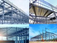 Havit Steel Structure Co.,ltd (1) - Construction Services