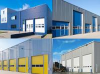 Havit Steel Structure Co.,ltd (2) - Construction Services