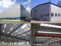 Havit Steel Structure Co.,ltd (3) - Construction Services