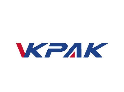 Shanghai Vkpak Machinery - Import/Export