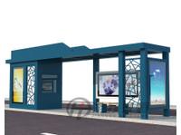 Jiangsu Xingheng Urban Transit Furniture Co., Ltd. (2) - Advertising Agencies