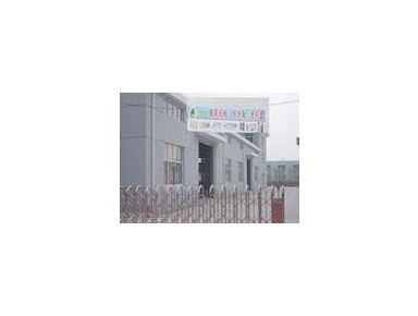 China Boda Packing Products Co., Ltd - Company formation