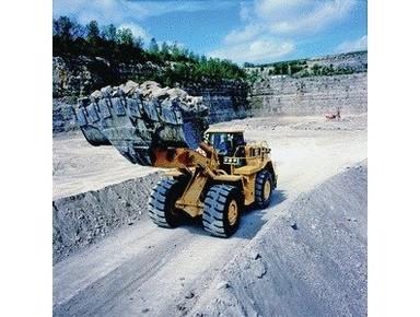 a shanghai yayi machinery ltd - Construction Services