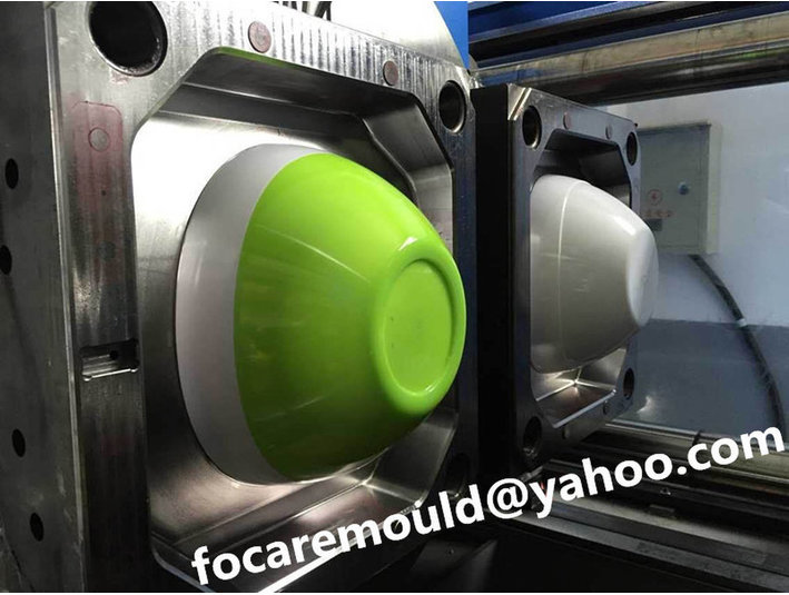Focare Mould Co.,Ltd. - Importación & Exportación