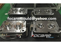 Focare Mould Co.,Ltd. (4) - Importación & Exportación
