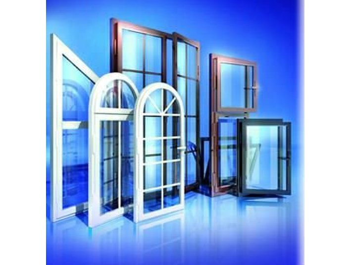 Havit window and door co ltd aluminum and upvc window for The door and the window