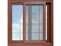 Havit Window and Door Co.,ltd-Aluminum and UPVC Window,Door (5) - Windows, Doors & Conservatories