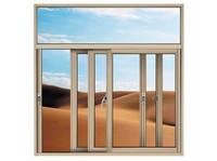 Havit Window and Door Co.,ltd-Aluminum and UPVC Window,Door (6) - Windows, Doors & Conservatories