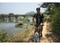 桂林易游国际旅行社Easy Tour China Travel Co., Ltd - Bikes, bike rentals & bike repairs