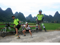 桂林易游国际旅行社Easy Tour China Travel Co., Ltd (4) - Bikes, bike rentals & bike repairs