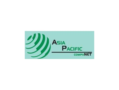 Asia Pacific CompuNET (AP Net) - Internet providers