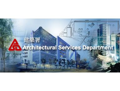 Architectural Services Department - Property Management