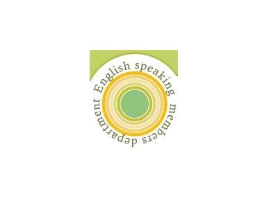 English Speaking Members Department (ESMD) - Children & Families