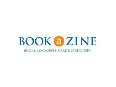 Bookazine - Books, Bookshops & Stationers