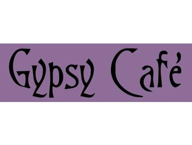Cafe GypsyCityPostal code - Bars & Lounges