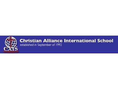 Christian Alliance International School - International schools