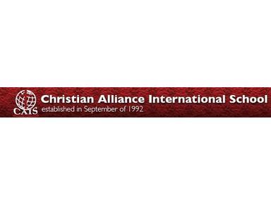 Christian Alliance P C Lau Memorial Int'l School (Kowloon) - International schools
