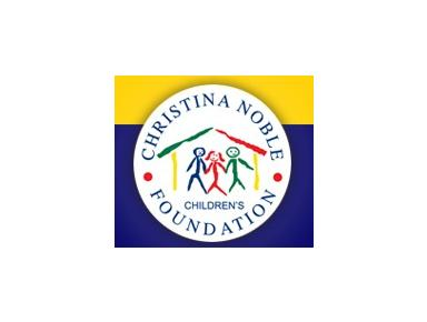 Christina Noble Children's Foundation - Expat Clubs & Associations