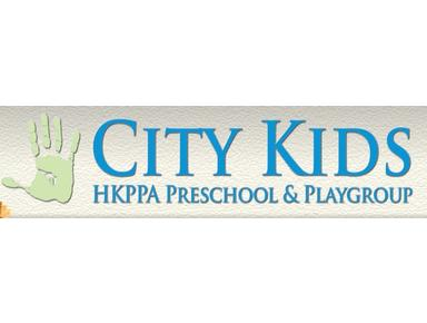 Citykids HKPPA Preschool - Nurseries