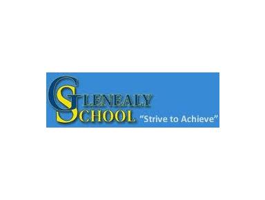 Glenealy School (Hong Kong) - International schools