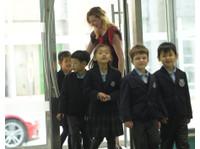 Harrow International School Beijing (2) - International schools