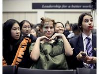 Harrow International School Beijing (3) - International schools