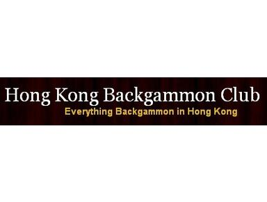 Hong Kong Backgammon Club - Expat Clubs & Associations