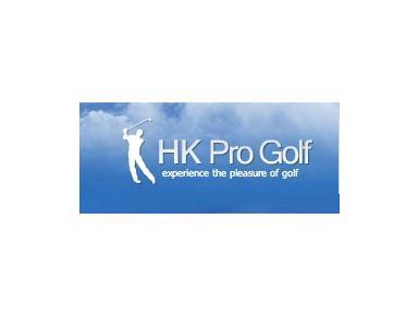 Hong Kong Pro Golf - Golf Clubs & Courses