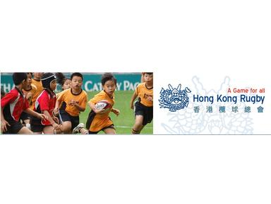 Hong Kong Rugby Union Associations - Rugby Clubs
