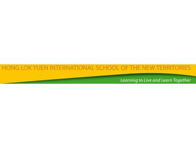 Hong Lok Yuen International School (N.T) - International schools