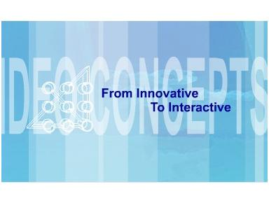 Ideo Concepts - Business & Networking
