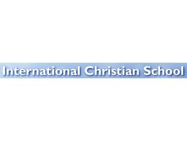 International Christian School - International schools