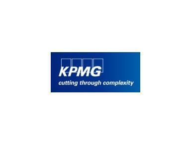 KPMG - Consultancy