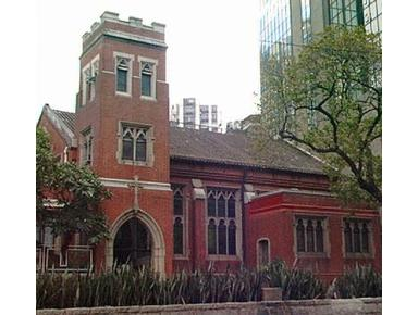 Kowloon Union Church - Churches, Religion & Spirituality
