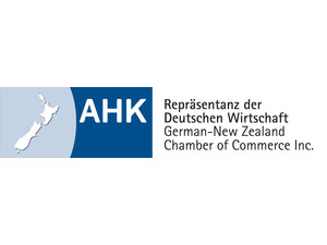 German-New Zealand Chamber of Commerce (Incorporated) - Business & Networking
