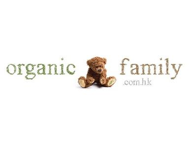 Organic Family - Toys & Kid's Products