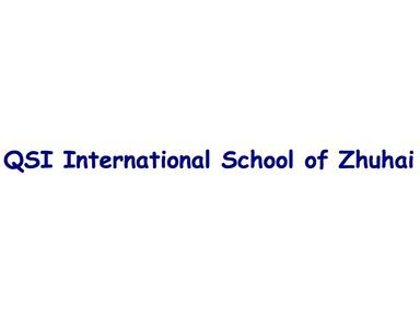 QSI International School of Zhuhai - International schools