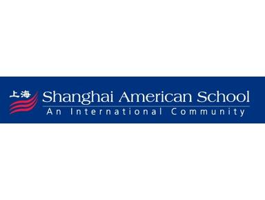 Shanghai American School (SHANGH) - International schools