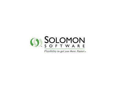 Solomon Software (Hong Kong) Ltd. - Computer shops, sales & repairs