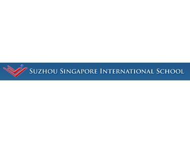 Suzhou Singapore International School - International schools